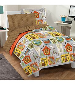 Dream Factory® Campout Comforter Set