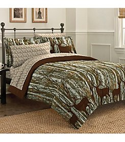 Discoveries Forest Mini Bed-in-a-Bag Comforter Set