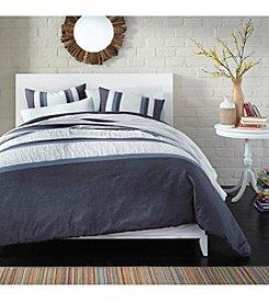 Bedwear Live Comfy Snuggle Stripe Mini Comforter Set