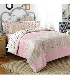 Free Spirit Victoria Mini Bed-in-a-Bag Comforter Set