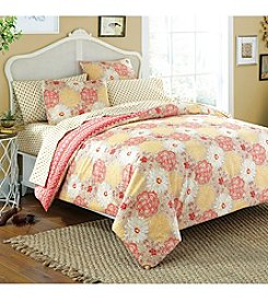 Free Spirit Wildflower Mini Bed-in-a-Bag Comforter Set