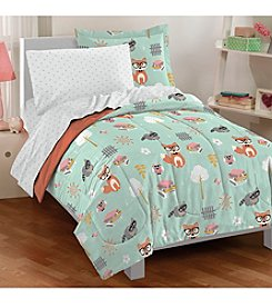 Dream Factory® Woodland Friends Comforter Set