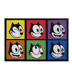 Fun Rugs® Felix Portraits Rug