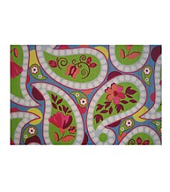 Fun Rugs® Floral Paisleys Rug