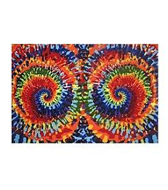 Fun Rugs® Tie-Dye Fun Rug