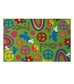 Fun Rugs® Peace & Harmony Rug