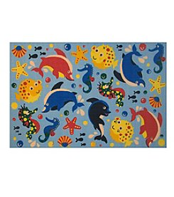 Fun Rugs® Aquarium Rug