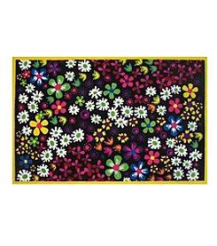 Fun Rugs® Floral Rug