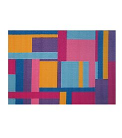 Fun Rugs® Tetris Rug
