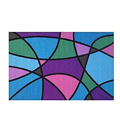 Fun Rugs® Wave Runner Rug
