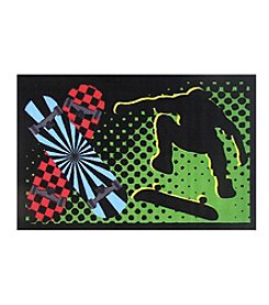 Fun Rugs® Board Flip Rug