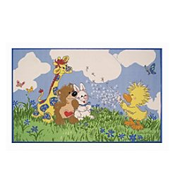 Fun Rugs® Witzy Makes a Wish Rug