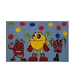 Fun Rugs® Pac & Friends Rug