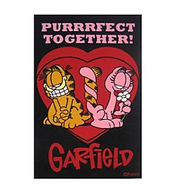 Fun Rugs® Purrrfect Together Rug