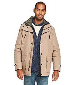 London Fog® Men's Brookings Systems Jacket