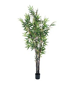 Pure Garden Artificial Japanese Bamboo Tree
