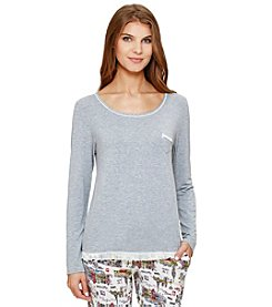 Layla® Long Sleeve Lounge Top