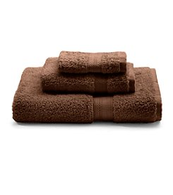LivingQuarters Air-Soft Towel Collection