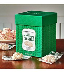 Harry London White Peppermint Clusters