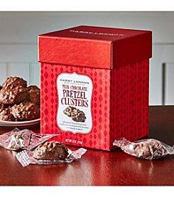 Harry London Milk Chocolate Pretzel Clusters
