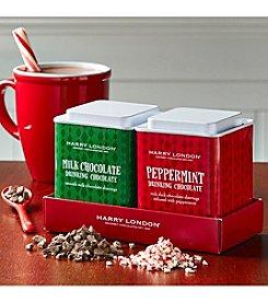 Harry London 2-pc. Hot Drinking Chocolate Set