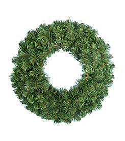 Kurt Adler Virginia Pine Wreath