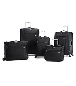Samsonite® SoLyte Black Luggage Collection