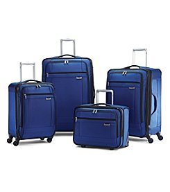 Samsonite® SoLyte True Blue Luggage Collection