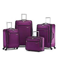 Samsonite® SoLyte Purple Magic Luggage Collection
