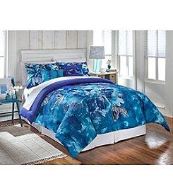 LivingQuarters Loft Jardin 5-pc. Comforter Set