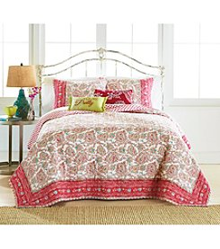 Jessica Simpson Noni Quilt Collection