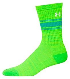 Under Armour® Men's Twist Tech Crew Socks