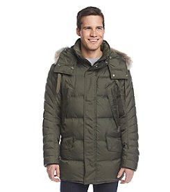 Andrew Marc® Men's Stowaway Puffer Jacket