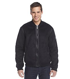 Sean John® Men's Faux Shearling Jacket