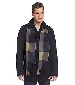 Tommy Hilfiger® Men's Wool Car Coat