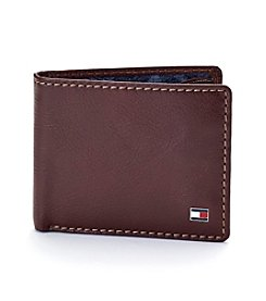 Tommy Hilfiger® Men's Logan Double Billfold Wallet