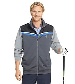 Izod® Men's Defender's Knit Jacket