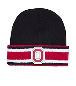NCAA® Ohio State Flipper Cuffed Knit