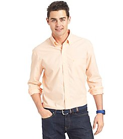 Izod® Men's Long Sleeve Essential Button Down