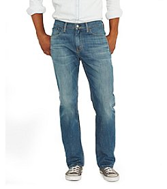 Levi's Men's 514 Slim Straight Jeans