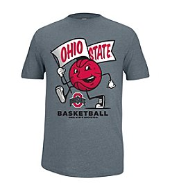 NCAA® Ohio State Prime Basketball Short Sleeve Tee