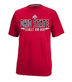 NCAA® Ohio State Vital Performance Short Sleeve Tee