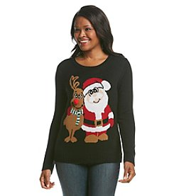 Studio Works® Pals Holiday Sweater