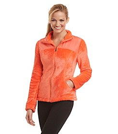 Exertek Mink Full-Zip Jacket