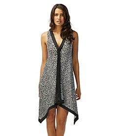 Coco Reef® Scarf Dress Cover-Up