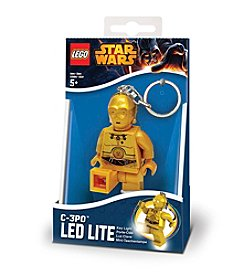 Santoki® LEGO® - Star Wars® C3PO Key Light