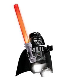 Santoki® LEGO® - Star Wars® Darth Vader Torch