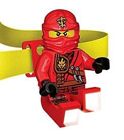 Santoki® LEGO® - Ninjago Kai Head Lamp