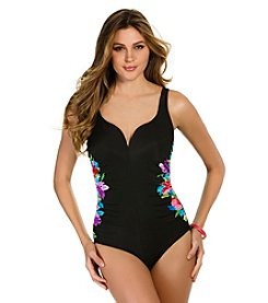Miraclesuit® Brite Side One Piece Swimsuit