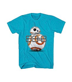 Star Wars™ Boys' 4-20 Star Wars BB-8 Short Sleeve Tee